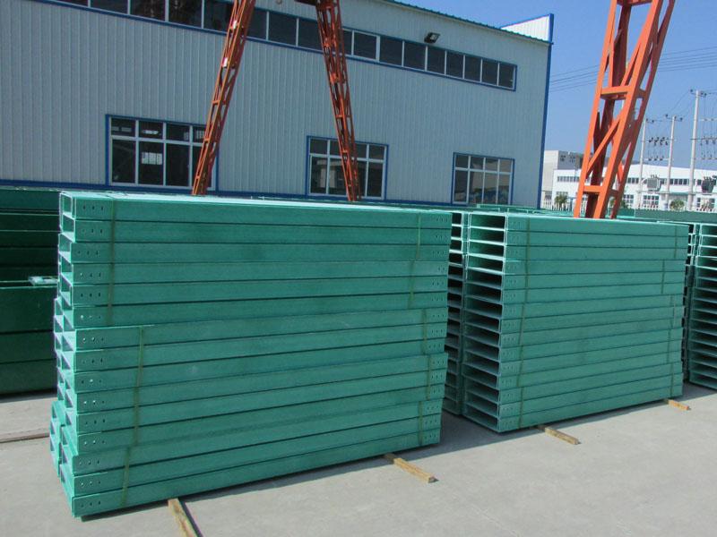 槽式电缆桥架电缆槽盒