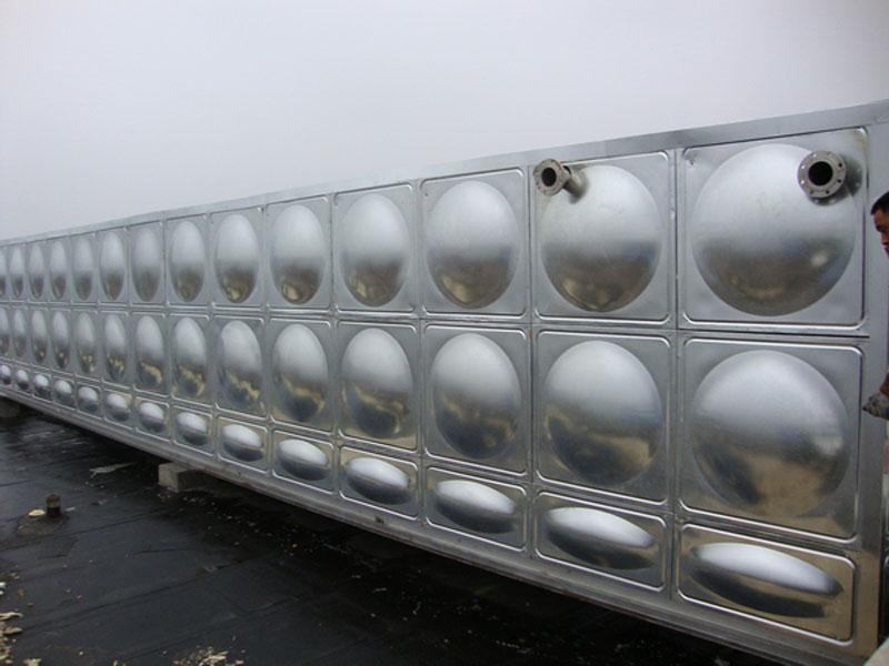 不锈钢水箱304冷水箱